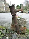 Little Coxwell Pump